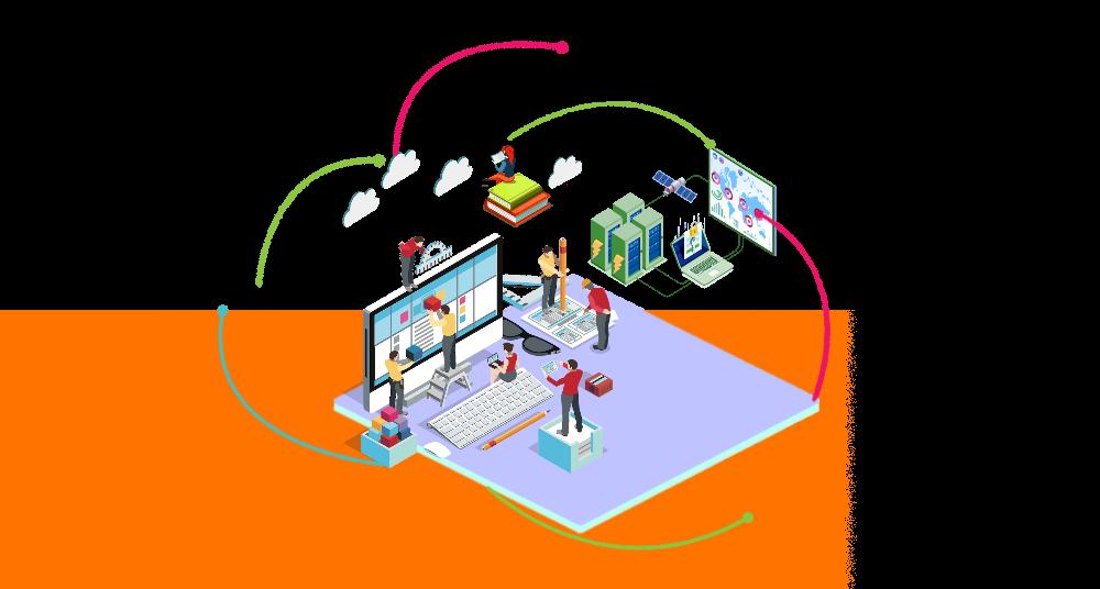 Digital Asset Localisation 5